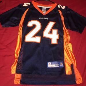 Broncos jersey!!!! Bailey